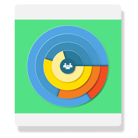 Budgethouders Icon